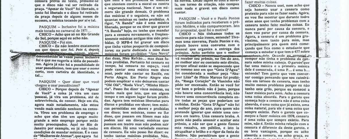 PASQUIM - Dezembro 76 Pag. 15
