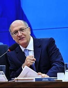 Geraldo Alckmin - Foto: Alex Ferreira/Câmara dos Deputados