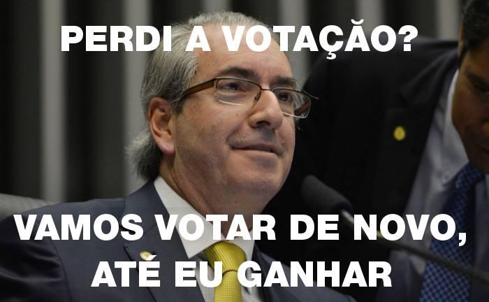 Eduardo Cunha - Reprodução