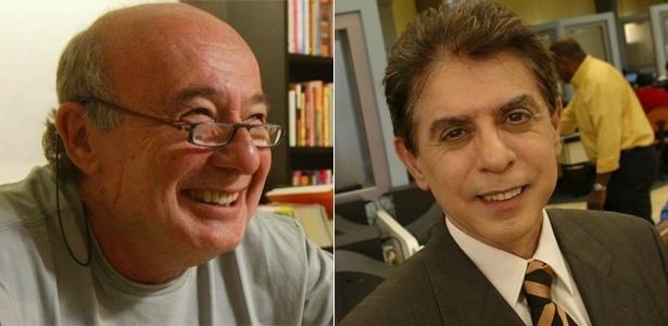 Kotscho e Heródoto Barbeiro