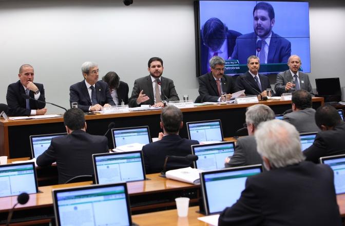 CPI da Petrobrasa vai se queixar a Teori Zavascki