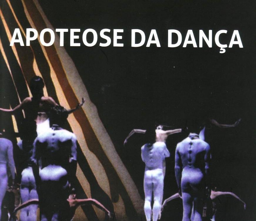 Capa do Programa do Espetáculo - Reprodução