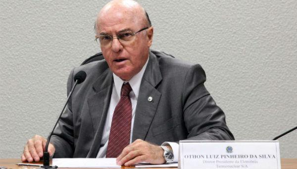 Othon Luiz Pinheiro da Silva: sem tornozeleira - Foto: Jornal GGN