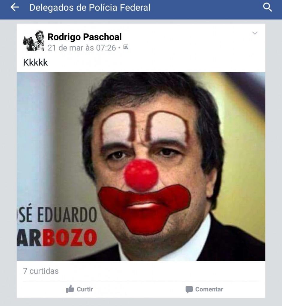 ze eduarco Cardoso Bozó