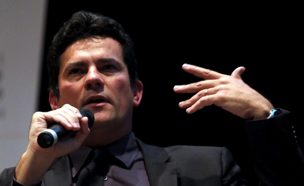 Decisão do TRF-4 evitou a investigação em torno da decisão do juiz Sérgio Moro que foi bastante criticada, até por ministro do STF.  Foto: www.público.pt