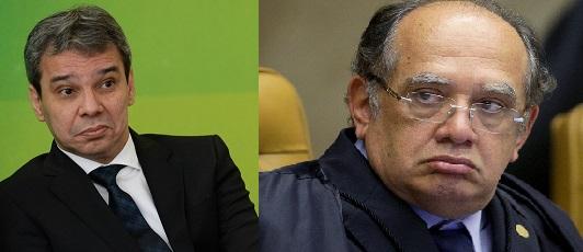 O destino do procurador de Justiça Wellington Lima e Silva no Ministério de Justiça começa a ser julgado com o parecer do também ex-procurador da República,ministro  Gimar Mendes que por 12 anos afastou-se da Procuradoria para ocupar cargos no Executivo.