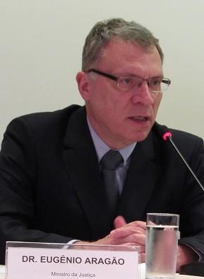 Eugênio José Guilherme de Aragão