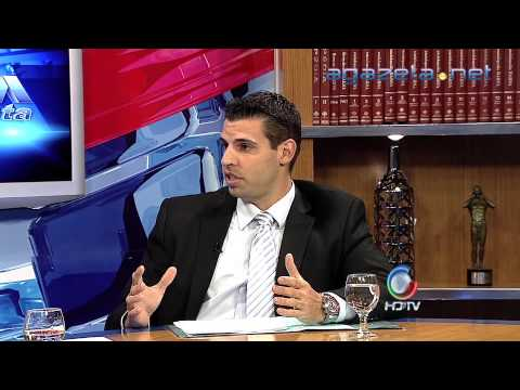 Mauricio Moscardi: sindicância refeita e obras  inexplicadas