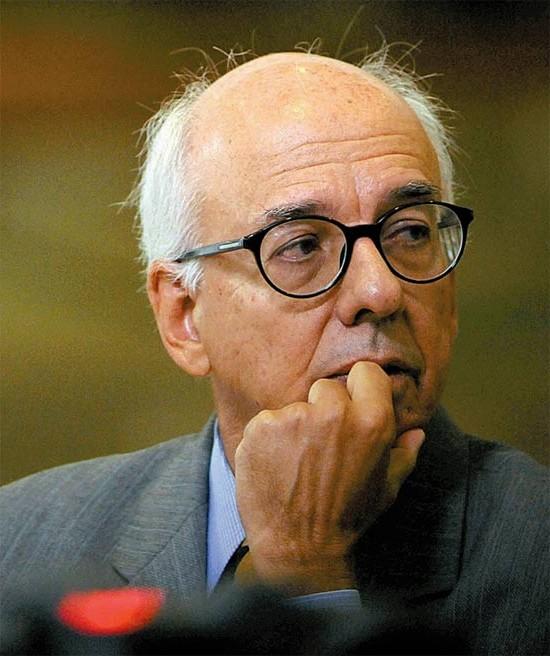 Claudio Fonteles, ex-procurador Geral da República