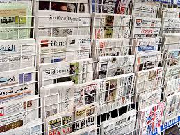 imagem de jornais 2