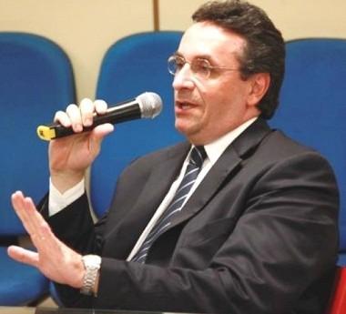Samir Jorge Murad, irmão de Jorge Murad, o marido de Roseane Sarney, foi nomeado para um cargo ligado ao Ministério de Meio Ambiente, que tem como ministro José Sarney Filho: uma ação em família. Foto reprodução.