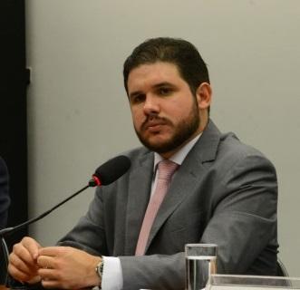 """Para o delegado Moscardi o repúdio à censura que ele propôs ao blog é uma questão de """"corporativismo"""". Foto: José Cruz/Agência Brasil"""