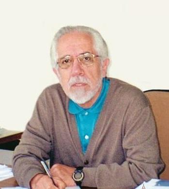 Luiz Alberto Gomez de Souza