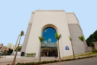 As obras do shopping Tucuruvi começaram pouco antes de Alexandre de Moraes deixar a prefeitura.