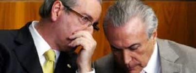 """As perguntas de Cunha a Temer, censuradas pelo juiz Moro, podem ajudar a decifrar muitas coisas. Como prevê Gaspari, são """"prenúncio do barulho"""". Forto Reprodução da Internet"""