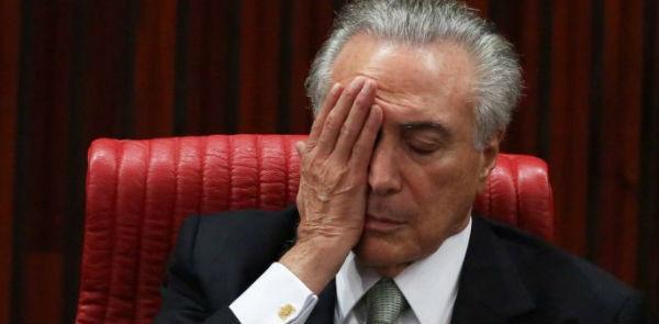 Ao decidir manter Geddel Vieira Lima no cargo, Temer fechou os olhos às graves denuncias e demonstra o risco que vive a nossa democracia.
