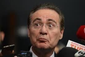 Renan Calheiros sob suspeição para decidir impeachment de Gilmar Mendes