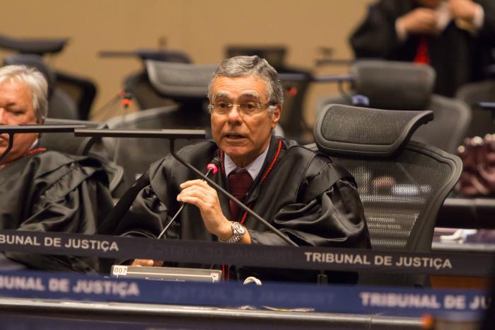 Milton Fernandes, 64 anos, toma posse em fevereiro. Foto Brunno Dantas/TJRJ