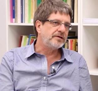 Reitor da UFRJ, Roberto Leher, lembra o que aconteceu na universidade.