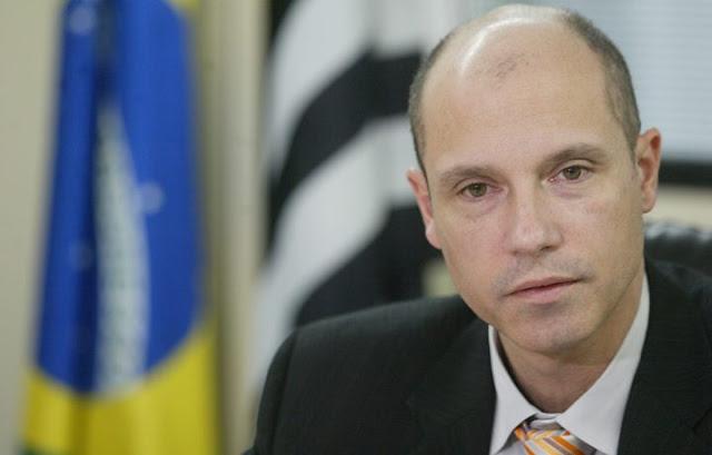 Fausto De Sanctis, tratamento diferenciado pelos tribunais superiores nas operações que presidiu. (Foto reprodução)