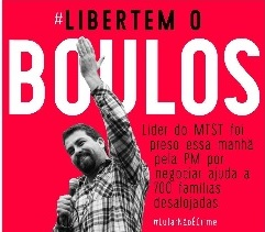 Libertem Boulos