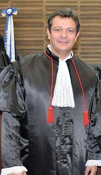 Desembargador Marcello Granado