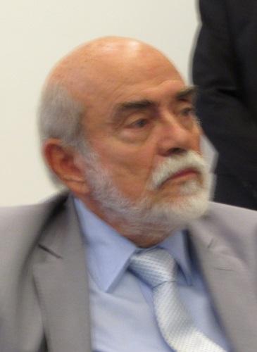 Marcelo Lavenère: Falta isenção a Renan Calheiros. Foto Marcelo Auler