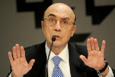 A cartola de Henrique Meirelles, o superministro da Fazenda, já está vazia!
