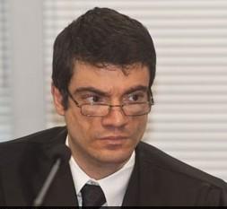 Desembargador Hélio Egydio Matos Nogueira