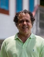 Omar Catito Peres, mineiro, empresário no Rio de Janeiro e em Brasília.