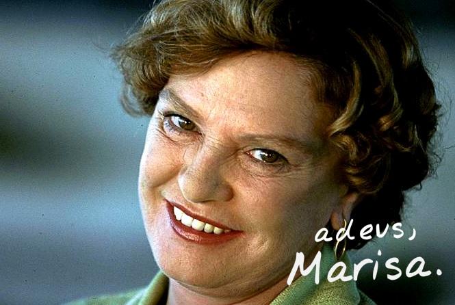ADEUS MARISA! FOTO DO FACE DE JANDIRA FEGHALI