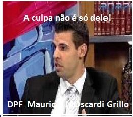 Mauricio Moscardi Grillo