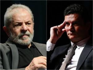 Sérgio Moro, até a manhã desta quarta-feira (26 de abril), não oficializou a mudança de data do interrogatório de Lula, como pediram o superintendente da PF no Paraná e o secretário de Segurança do Estado, na tentativa de desmobilizar as caravanas de apoio ao ex-presidente.