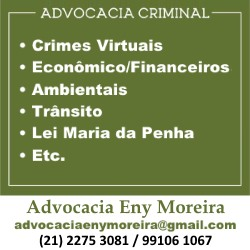 Advocacia Eny Moreira