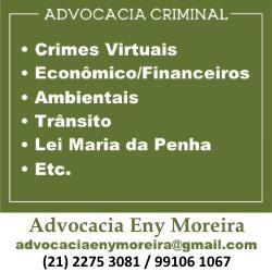 Advocacia Eny Moreira