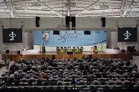 Bispos reunidos em Aparecida se posicionam contra as reformas do governo. Mídia se cala.