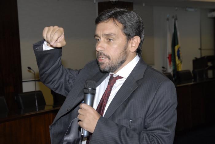 Daniel Sarmento (Foto: Portal do MP)