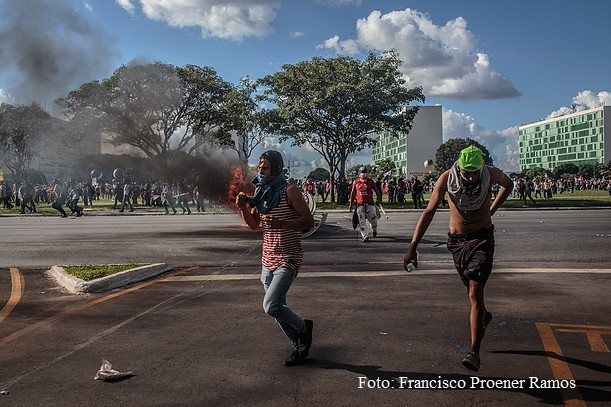 Ocupa Brasilia Foto Francisco Proener Ramos 2