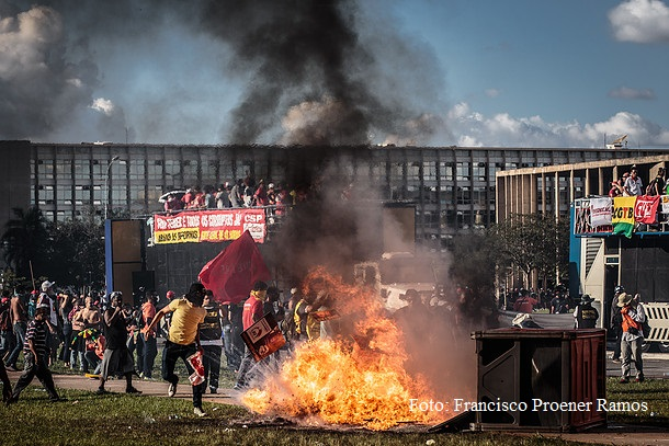 Ocupa Brasilia abre - 1Foto Francisco Proener Ramos