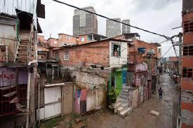 favelas em são paulo