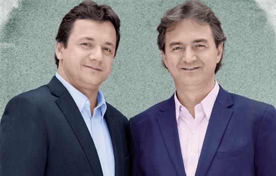 """Os irmãos """"ésley"""", que poderiam ser uma dupla sertaneja, montaram um gigantesco esquema de corrupção na política."""