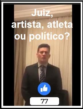 sergio Moro nas redes sociais editado1
