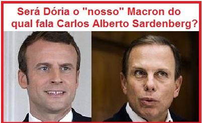 macron & doria editado