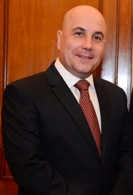 Orlando Diniz, reprodução do Blog de Lu Lacerda