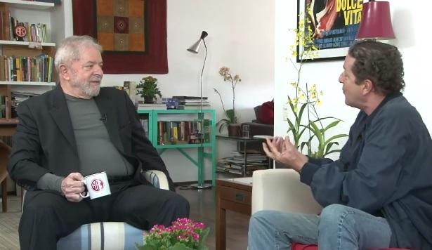 Kfouri a Lula: O PT fará autocrítica? (Foto: reprodução)
