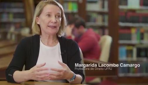 Margarida Lacombe.