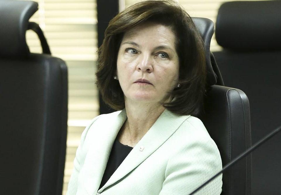 Raquel Dodge  (foto: :Marcelo-Camargo/Agência Brasil).