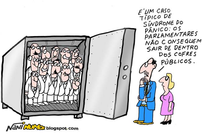 Charge do Nani: HumorBlogspot.com