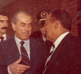 "Sandro Moreyra, um Brizolista convicto, hoje estaria gritando: ""Fora Temer""."