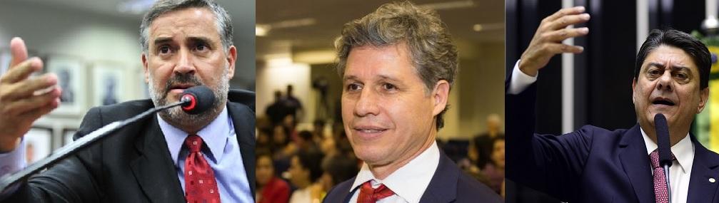 Pimenta Teixeira e Damous - MARCELO AULER: FATOS NOVOS NO HC DE LULA: NEGAM, MAS EXISTEM